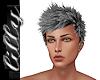 Hot grey hair