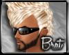 [B] Blond Streak Tryaki