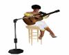 Di*Animated Guitar w Mic