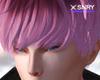 Seno hair . pink