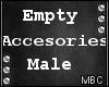 MBC_Empty Accessories M