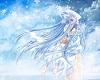 AHK ice dress