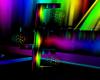 Animated Rave Lights