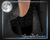 |AD| Goth Princess Heels