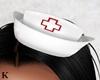 *K* Sexy Nurse Hat