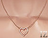 Valentine's Necklace