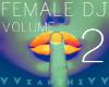 NEW Female DJ VoiceBox