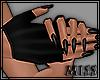 *M* Cat Gloves B