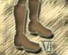 Oblivion - Boots