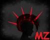 MZ Raved Head Spikes M/F