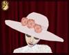 Edwardian Touring Hat