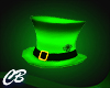 CB St. Patricks Top Hat