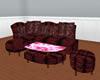 Celtic Animated Sofa