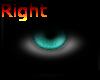 ~LD~ Right Blue Eye