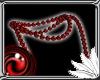 Twirl Pearls - Sanguine
