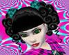 (LA)-Dolly Hair Two