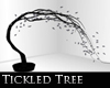 Tickled Tree