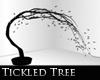 Tickled Tree