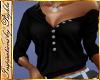I~Dev Black Pullover Top