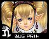 (n)Bug Princess Hair