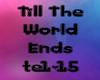 britneyTil The World End