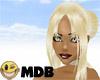 ~MDB~ BLOND STREAK MISSY