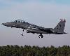 Strike Fighter Jet