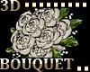 Rose Bouquet + Pose 5