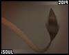 f| Lion | Tail