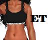 Stem [ET Sport] Black