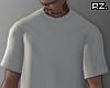 rz. White Shirt