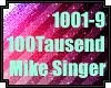 Mike Singer-100.000