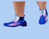 Boots Blue X 187