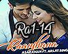 A: Raanjhana M/F