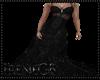 [IR] Black Angel Dress