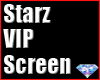 Starz VIP Screen