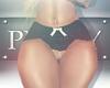 """"""" Naughty Panties XLB"""