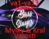 Mylky & Kral - Varosti