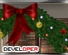 :D Christmas Garland