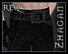 [Z] Vic Rebell Pants V3