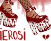 Heartbreaker Heels