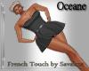 """""""SAV"""" OCEANE DRESS"""