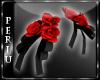 [P]AlterEgo Flowers
