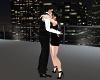 Couples Slow Dance