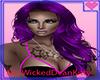Florinda purple