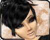 ! Fetis black hair