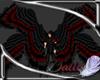 Nightshade Emperor wings