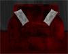 Dark Comfy Chair