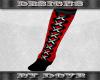 D. Brie Boots