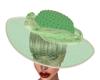 Karawy Hat-Green